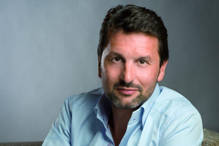 Interview Maximilian Büsser (MB&F) for CH24.PL