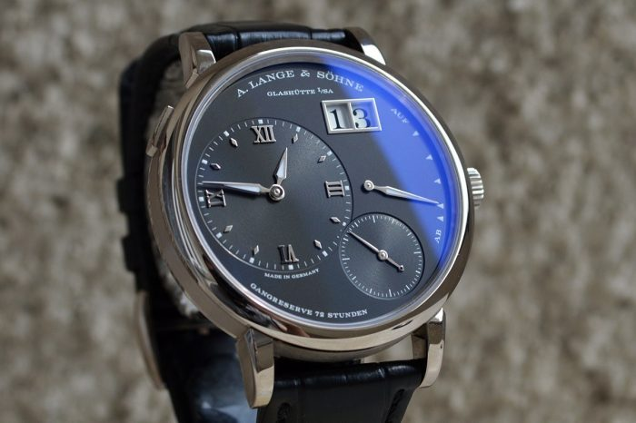 Review A.Lange & Söhne Grand Lange 1 [live pics, price]