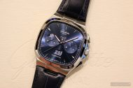 Seventies Chronograph Panorama Date