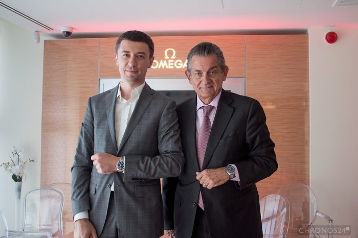 Tomasz Kiełtyka & Stephen Urquhart
