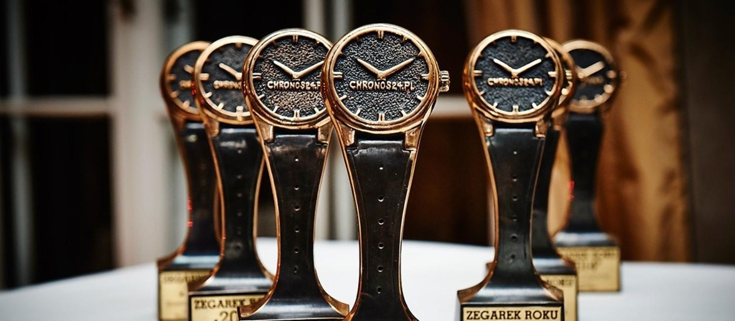Zegarek Roku 2014