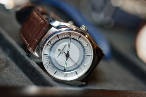 Time to meet: Vacheron Constantin