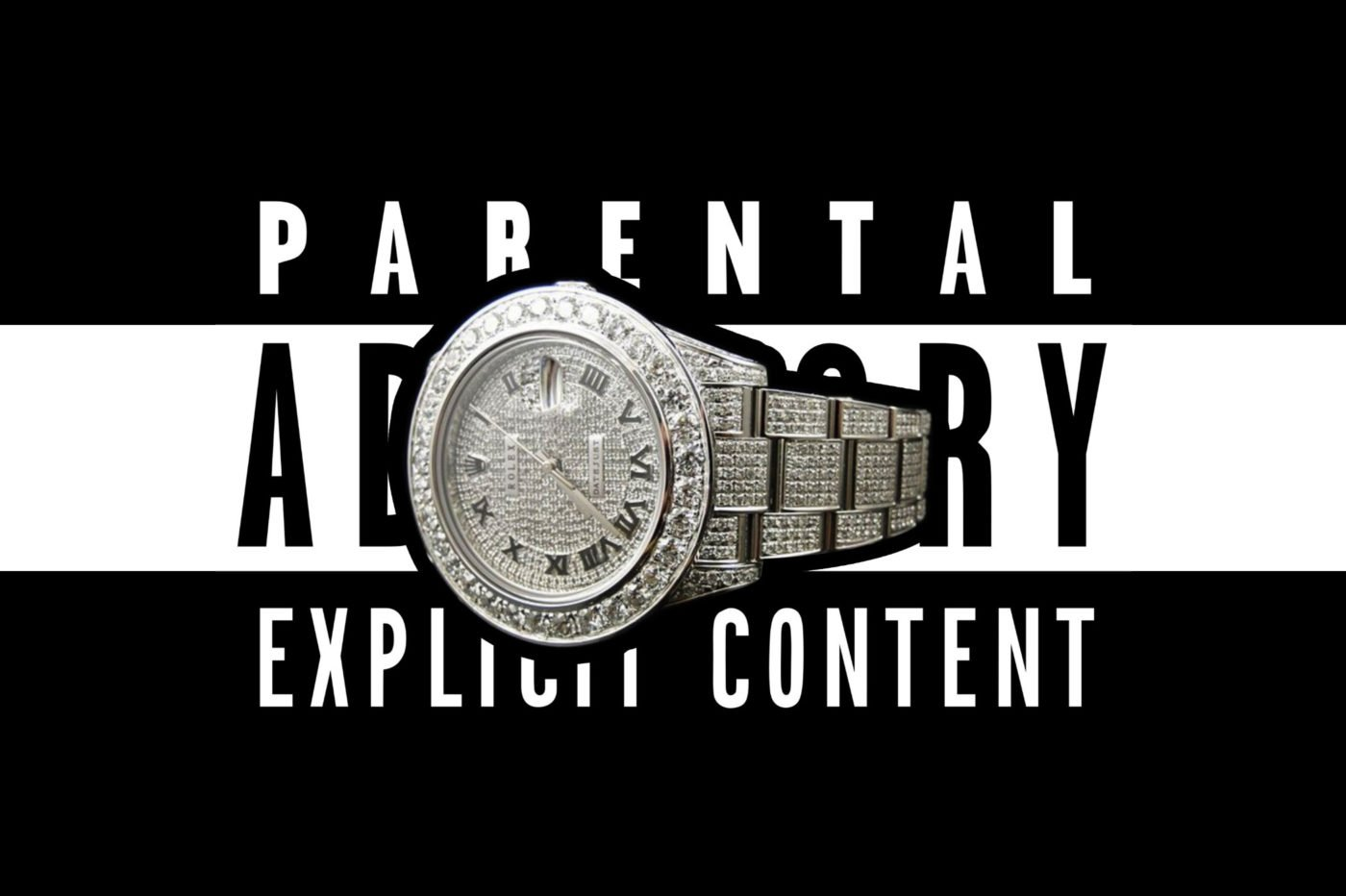 Timebloid 6 watches that are perfect for starting a successful career in gangsta rap.
