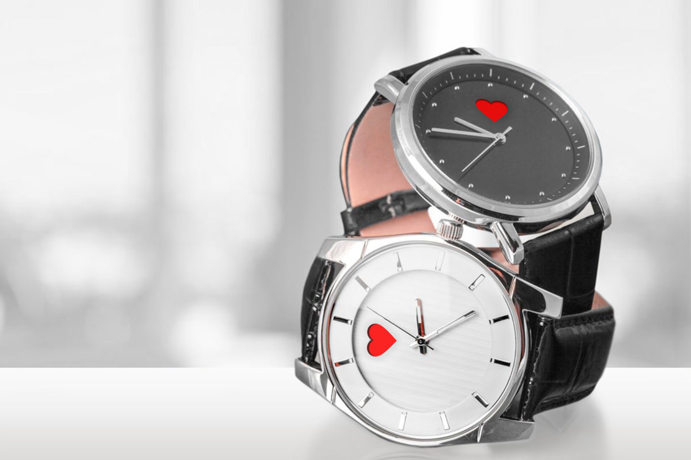 Timebloid 6 watches for Valentine's Day to please her (and you)