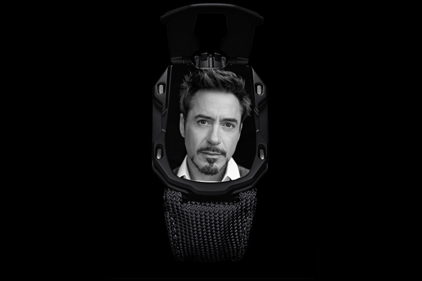 Timebloid Horological showbiz: Robert Downey Jr.