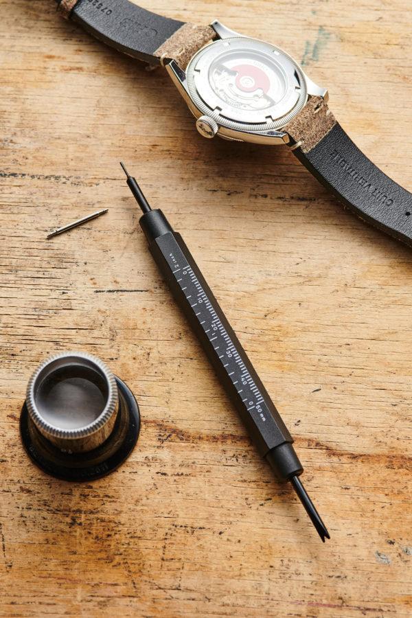 Sklep CH24 - narzędzia zegarmistrzowskie