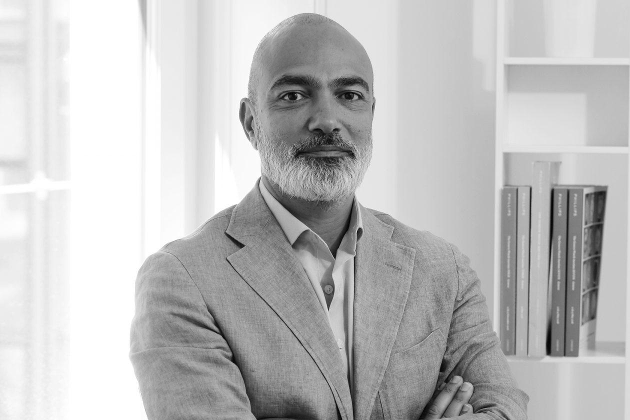 Alexandre Ghotbi