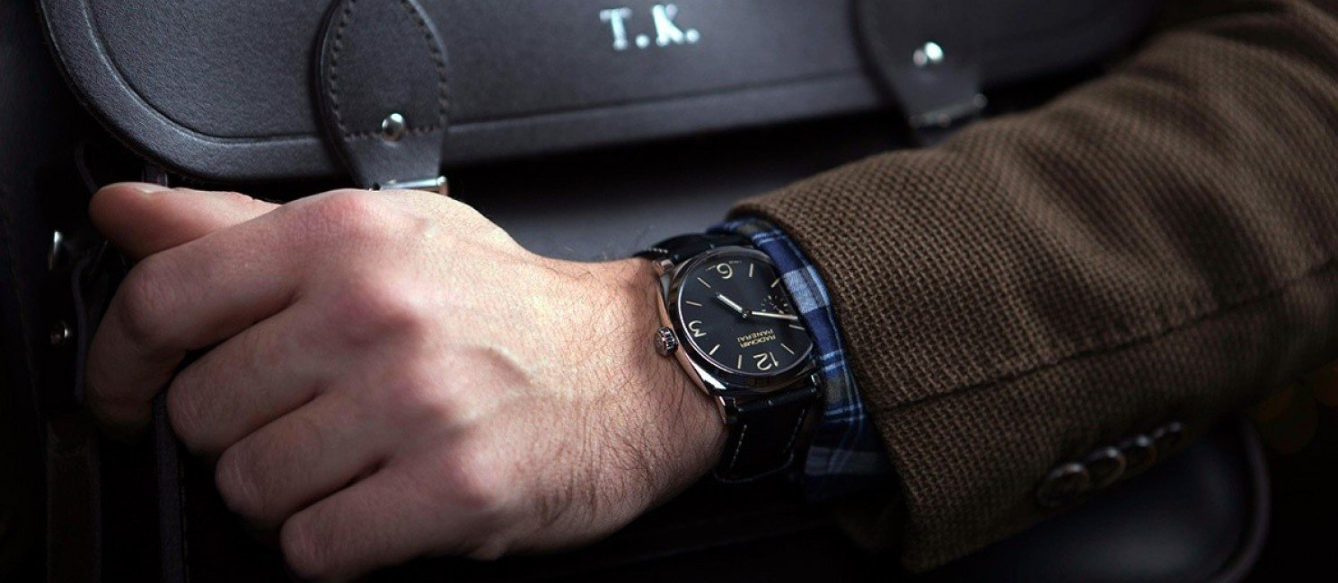 Review Officine Panerai Radiomir 1940 42mm – PAM00512 [live pics, price]