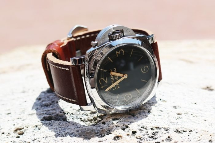 Review Officine Panerai – Luminor 1950 3 Days PAM372 [live pics, price]