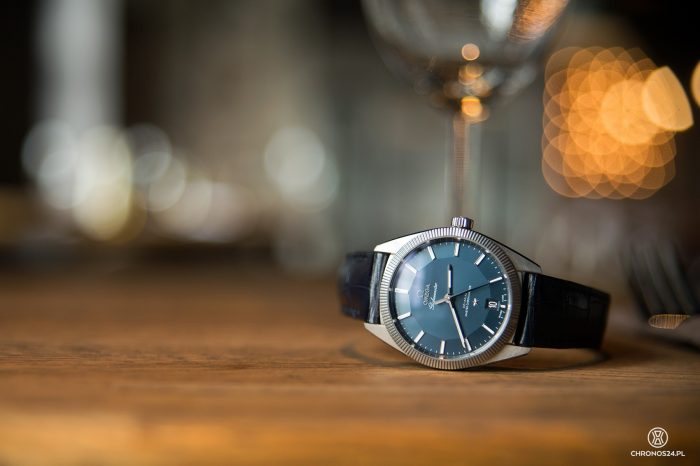 Review Omega Constellation Globemaster Co-Axial Master Chronometer [live pics, price]