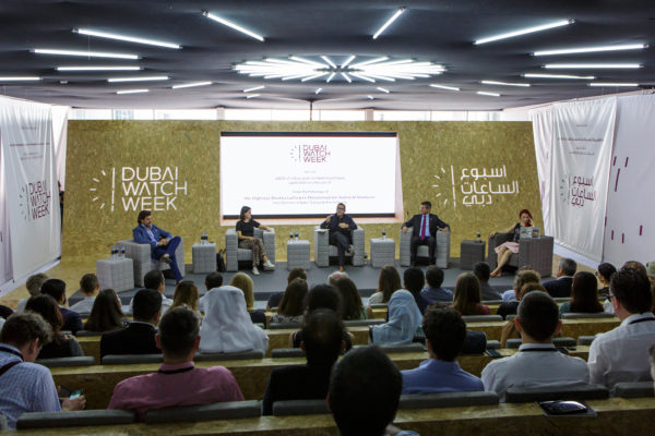 Dubai Watch Week - Horology Forum