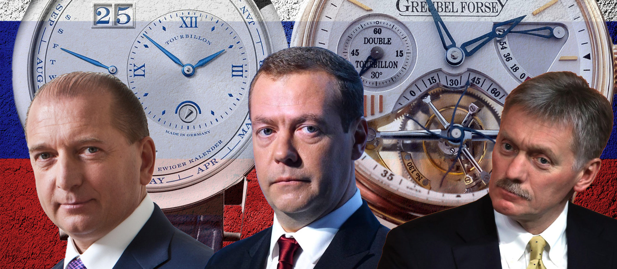 Foto: rostec.ru / facebook.com/dmitry.medvedev / kremlin.ru