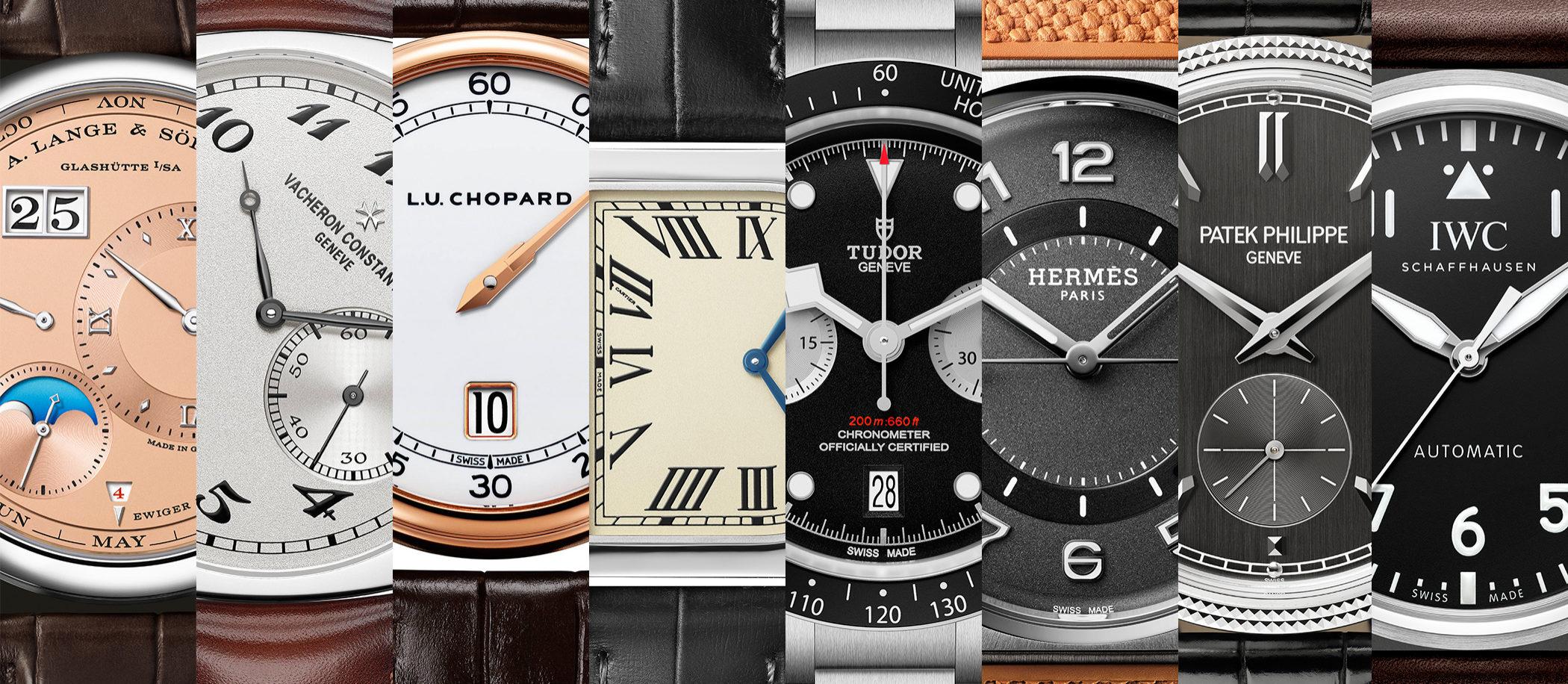 TOP 8 – najciekawsze zegarki Watches & Wonders 2021